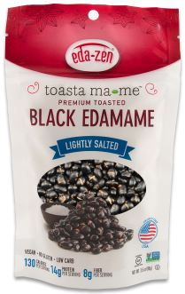 eda-zen toasta ma-me black lightly salted