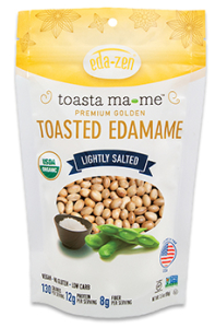 eda-zen toasta ma-me lightly salted