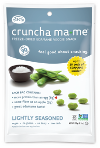eda-zen cruncha ma-me lightly seasoned