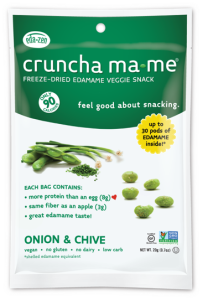 eda-zen cruncha ma-me onion and chive